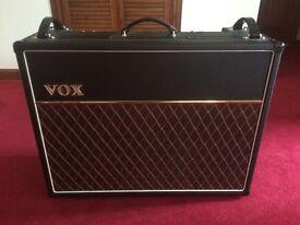 Vox AC30 C2 Valve Combo