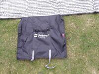 OUTWELL OAKLAND XL TENT CARPET