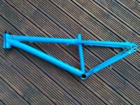 Mongoose fireball mountain bike frame