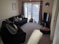 2Bed New Build BCC Apartment For Large 2/3Bed