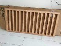 Baby Cot 2-in-1 Mamas & papas toddler bed