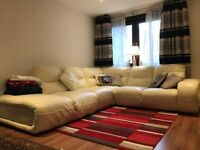 100E HARDGATE, EXECUTIVE TWO BED, FIRST FLOOR APARTMENT, DG, DCH, REFURBISHED, FURNISHED