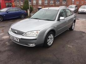 2006 MONDEO 1.8 LOW*MILEAGE