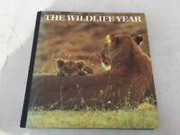 The wildlife year book