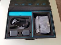 HTC Vive, Full Virtual Reality Kit with extras
