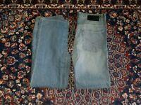 Brand new mens Calvin Klein jeans waist 33 length 32/30