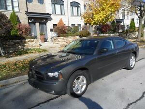 2009 Dodge Charger CERTIFIED, LOW KMS, NO ACCIDENTS