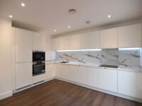 A stunning 2 double bedroom 2 bathroom apartment with a private terrace in Isleworth