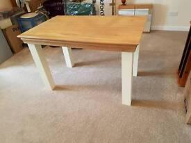 Oak Furniture land Table