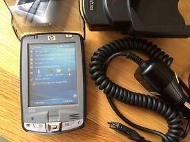 iPAQ hx2790b PDA
