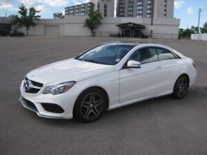 2014 Mercedes-Benz E-Class E 350- HTD Seats/ Sunroof *Step Into