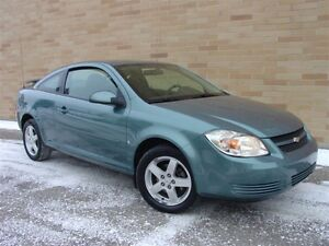 2009 Chevrolet Cobalt LT Sport Coupe. WOW!! Only 124000 Km! Auto
