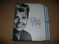 DVDs x 6 - Doris Day collection