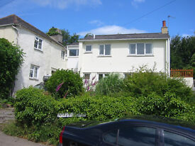 Cottage in South Hams Village Property to let Near Totnes and Dartmouth, TQ9 House