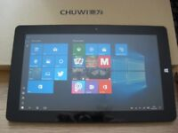 Windows 10 tablet 64GB dual boot to Android