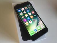 iPhone 7 128GB On Vodafone **Absolute Bargain!!**