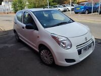 Suzuki Alto 1.0 SZ3 5dr ONLY £20 TAX IDEAL NEW DRIVER 2011
