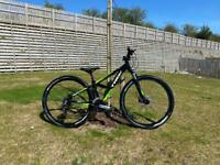 TREK MARIN 6 HARDTAIL MOUNTAIN BIKE