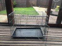 Dog Training Crate - Medium
