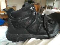Karrimor waterproof ladies hiking boots
