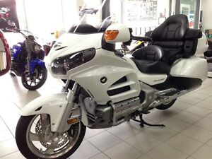 2014 honda GL1800 Goldwing Touring