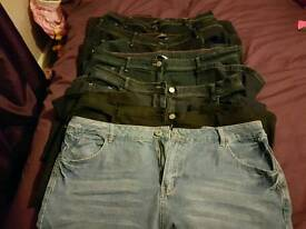 Size 20 jeans like new