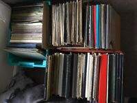 Job Lot of classical vinyl LP records. Orchestral, Opera, Mozart, Beethoven etc. Some Rare.