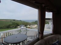 Static caravan for rent Let Cornwall LOOE SEA VIEWS pet friendly not devon hampshire plymouth london