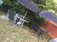 Garden Furniture Sets (RRP £120 Each)