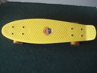 SKATEBOARD new, junior