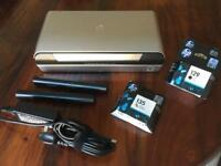 HP Officejet 150 Mobile All-In-One Wireless Printer Scanner & Copier (Portable)