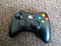 Official Genuine Wireless XBOX 360 controller Very good condition cheap