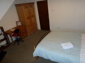 STRANMILLIS: Double room in 5 bed shared house