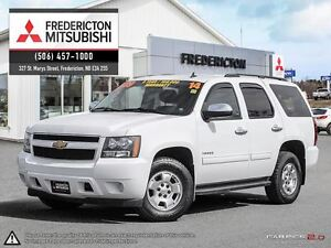 2014 Chevrolet Tahoe LS! 4X4! 8 SEATER! BACKUP CAM! LOADED!