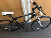 Boardman Hybrid MX Comp 2014