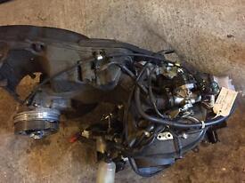 Honda vision 110 engine low mileage perfect condition