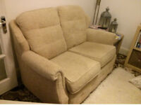 G Plan - Oakland Two Seater Sofa