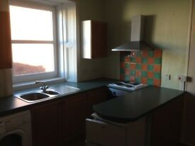 ONE BEDROOMED FLAT TO LET ARBROATH TOWN CENTRE