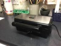 Sandwich toaster - Waring Pro WOSM2U deep fill sandwich toaster