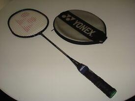 YONEX ISOMETRIC 23 Badminton Racket