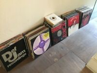 490 vinyl - Soul/Funk-Dance - Plus 170 CD,s and more - Quick sale - Clear out