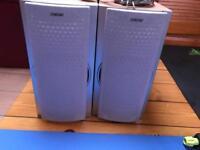 """Sony 16"""" Speakers"""