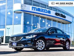 2017 Mazda Mazda6 GS-L, ONE OWNER,NOACCIDENTS,1.9%FINANCEAVAILAB