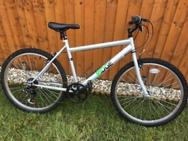 Ridge bike
