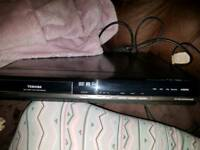 Toshiba DVD-recorder