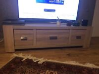 Nice,really clean and spacious,NEXT, tv table