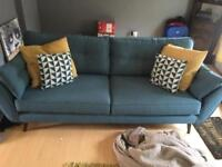 French Connection sofa
