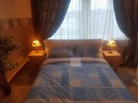 Luxury Room to let. Short term- Sleeps up to 3 people. £20 per night. Extra Guest £5 per night.