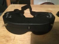 *NEW* skyzone fpv goggles, Drone, Drone Racing. Wireless