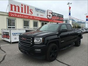 2016 GMC Sierra 1500 4WD ELEVATION 5.3L Short Box Extended Cab B